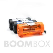 Boombox Biker
