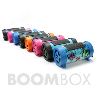 BOOMBOX KIDS (1/2)