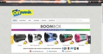 Boombox en Oferta